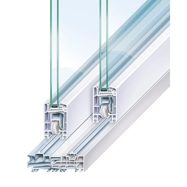 Sistema correr elevadora - PremiDoor