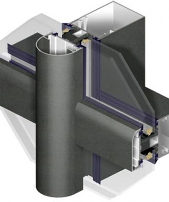 FC - Façade system