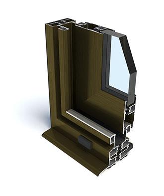 TL - Sliding perimetral system